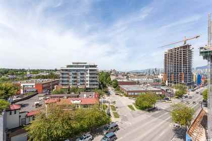 303921f6f696f11b5c2d1ea0ba274ab7 at 809 - 328 East 11th Avenue, Mount Pleasant VE, Vancouver East