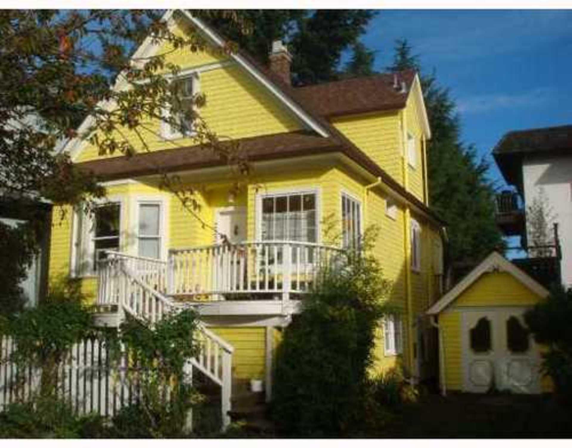 2228 Yew Street, Kitsilano, Vancouver West