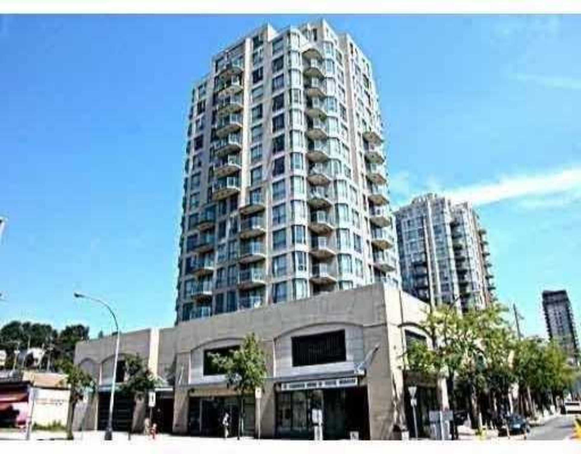 1402 - 55 10th Street, New Westminster 2