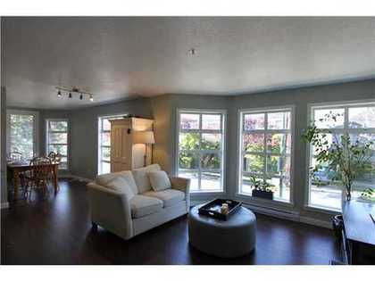 1 at 115 - 1236 W 8th Avenue, Vancouver West