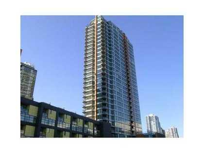 cf9bb9e8ea2623b86efa8e2c6071bde1 at 1901 - 33 Smithe, Vancouver West