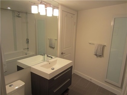 4 at 108 - 1210 West 8th Avenue, Vancouver West