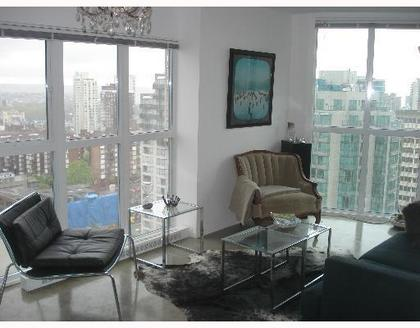 6cd699e579d0514019474b0f2bea303c at 2102 - 1188 Howe Street, Vancouver West