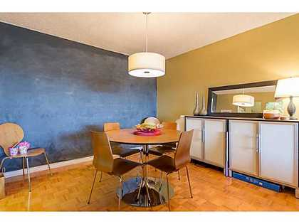 5 at 901 - 522 Moberly Road, Vancouver West