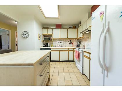 8 at 901 - 522 Moberly Road, Vancouver West