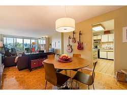 7 at 901 - 522 Moberly Road, Vancouver West