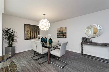 6 at 901 - 522 Moberly Road, Vancouver West