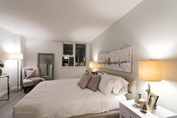 14 at 901 - 522 Moberly Road, Vancouver West