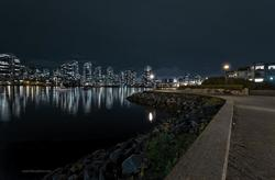 19 at 901 - 522 Moberly Road, Vancouver West