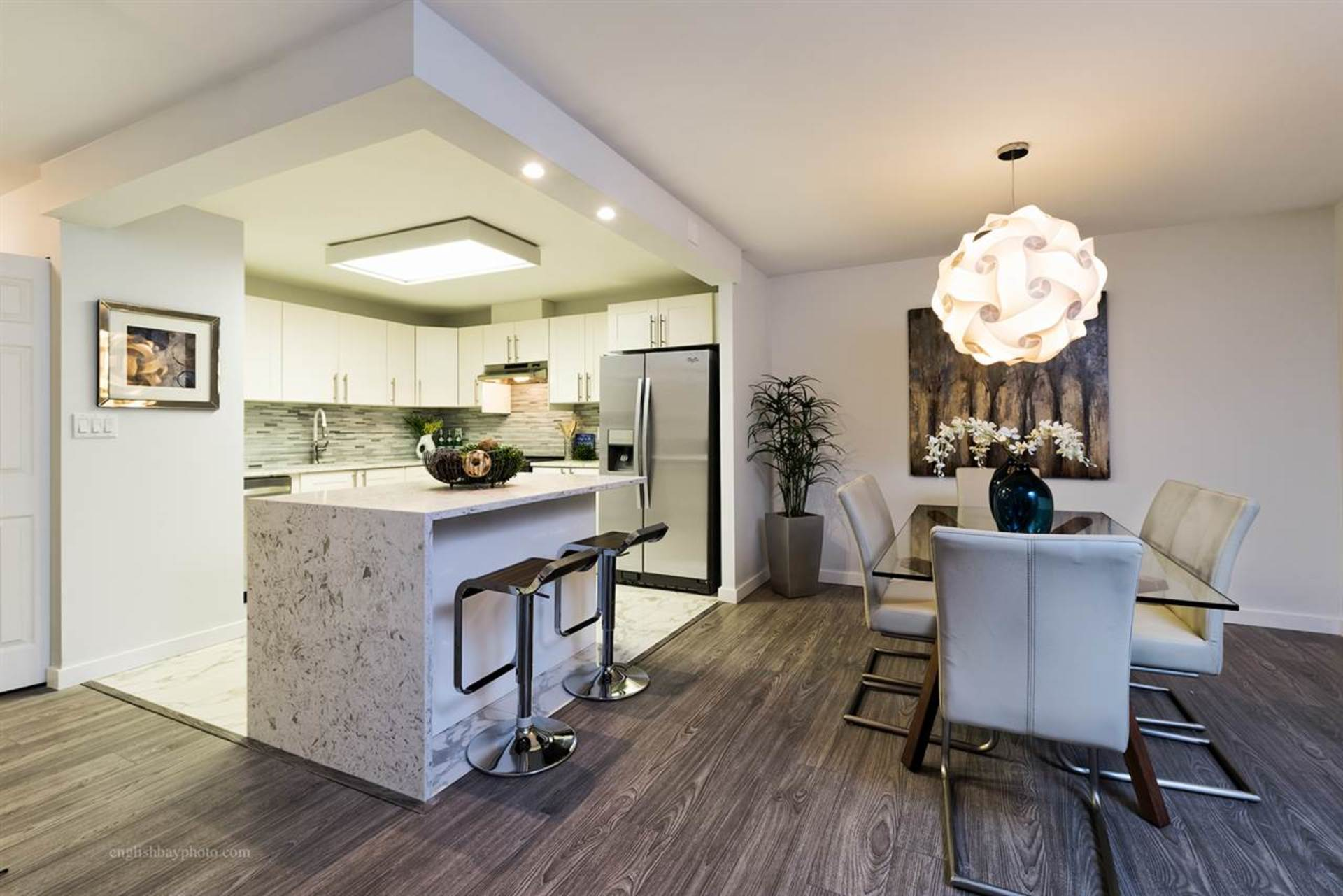 901 - 522 Moberly Road, Vancouver West