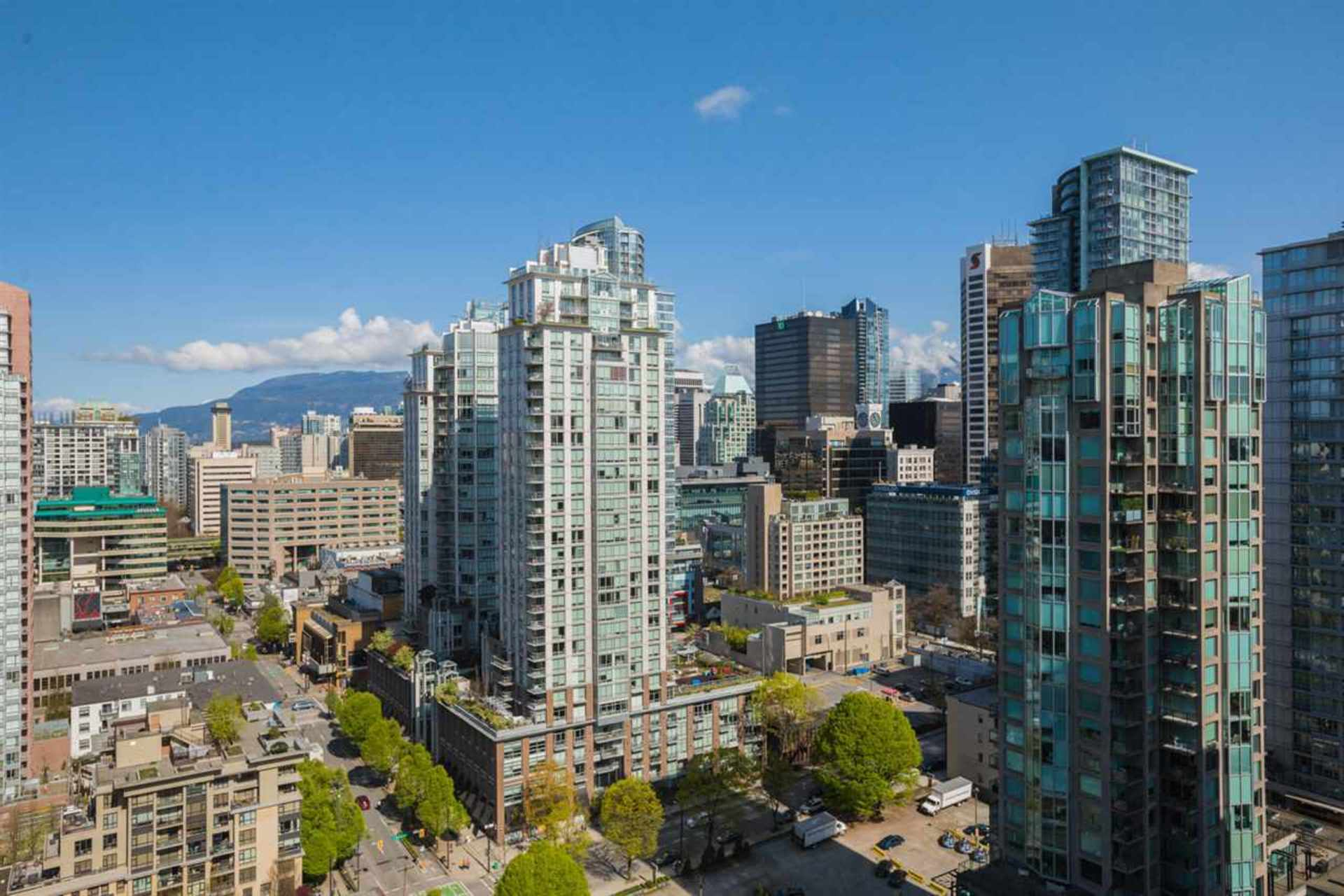 2704 - 928 Homer Street, Yaletown, Vancouver West