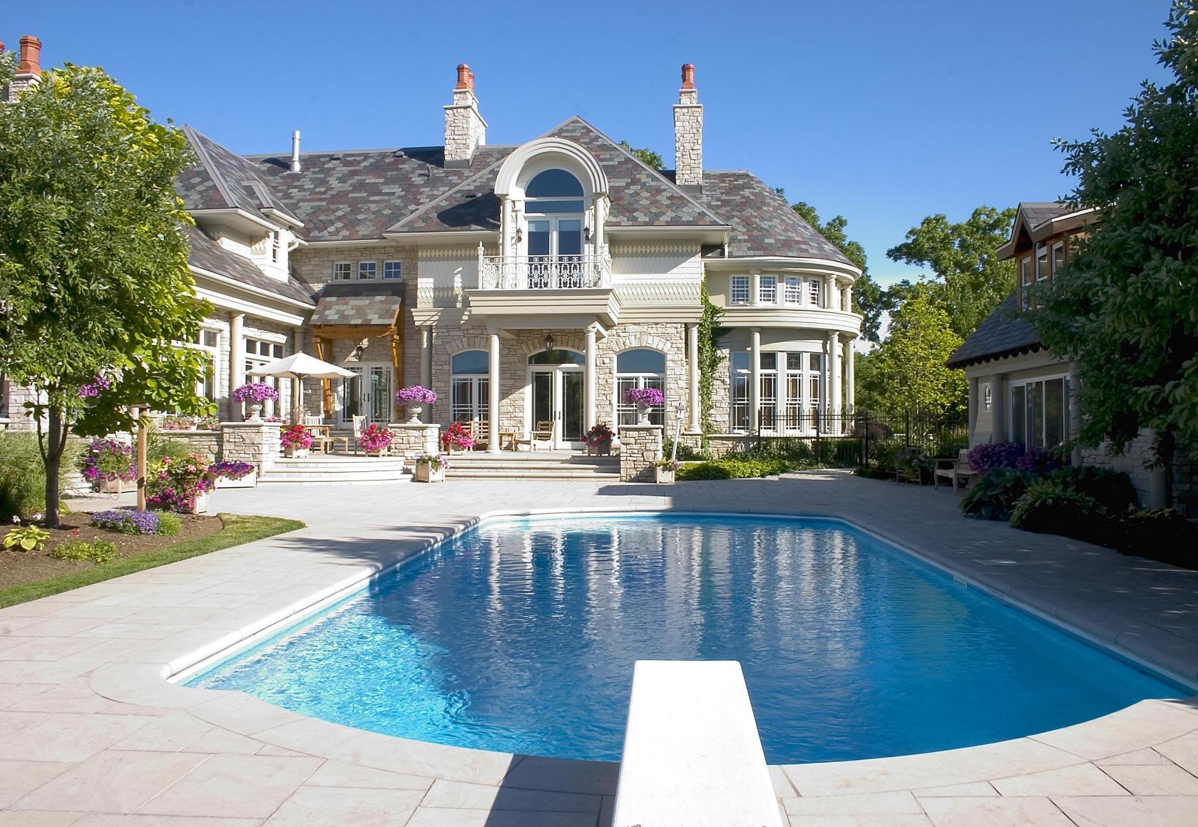 British Properties
