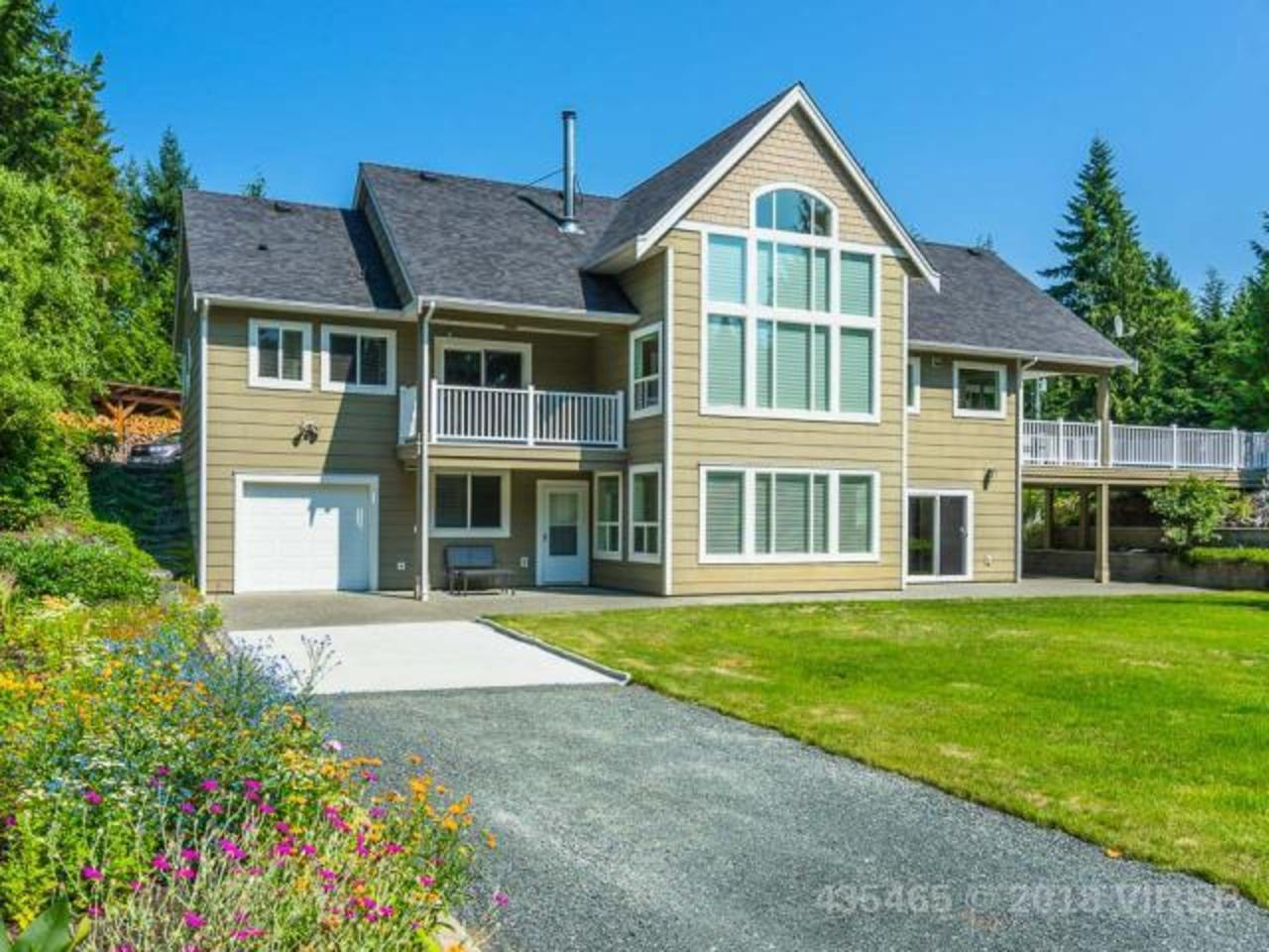 Photo 17 at 2700 Turnbull Road, Qualicum North, Oceanside