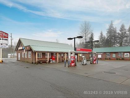 Photo 2 at 6635 Island Highway, Merville Black Creek, Comox Valley