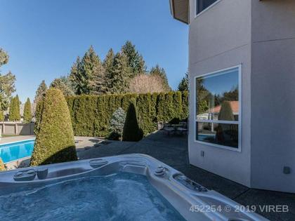 Photo 41 at 714 Canyon Crescent Road, Qualicum Beach, Oceanside