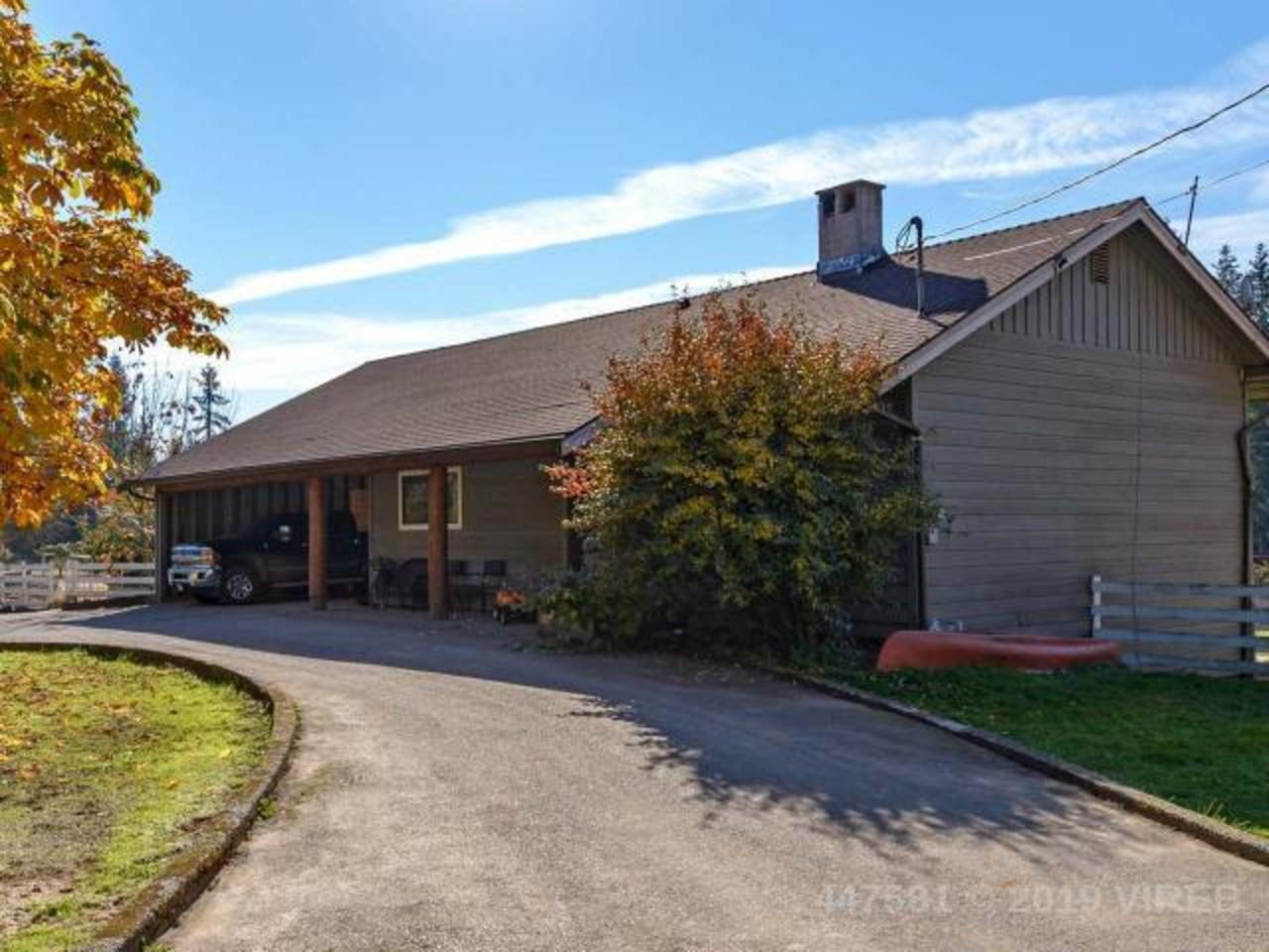 Photo 32 at 6851 Sprout Road, Merville Black Creek, Comox Valley