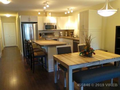 Photo 3 at 201 - 4460 Hedgestone Place, Uplands, Nanaimo