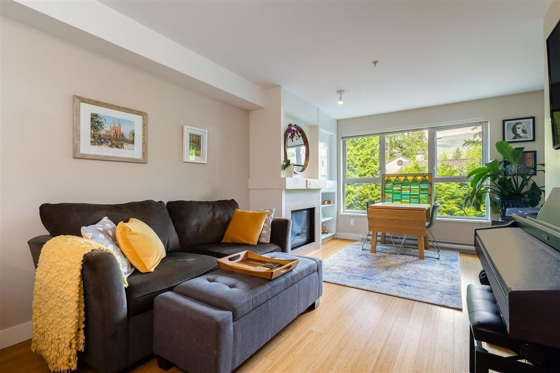 204 - 3732 Mt Seymour Parkway, Indian River, North Vancouver photo number 1