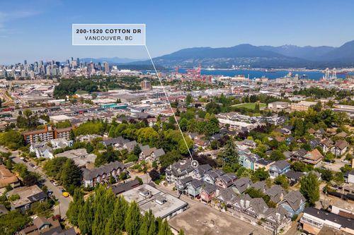 1520-cotton-drive-grandview-woodland-vancouver-east-31 at 200 - 1520 Cotton Drive, Grandview Woodland, Vancouver East