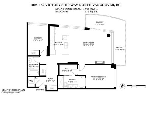 162-victory-ship-way-lower-lonsdale-north-vancouver-20 at 1004 - 162 Victory Ship Way, Lower Lonsdale, North Vancouver