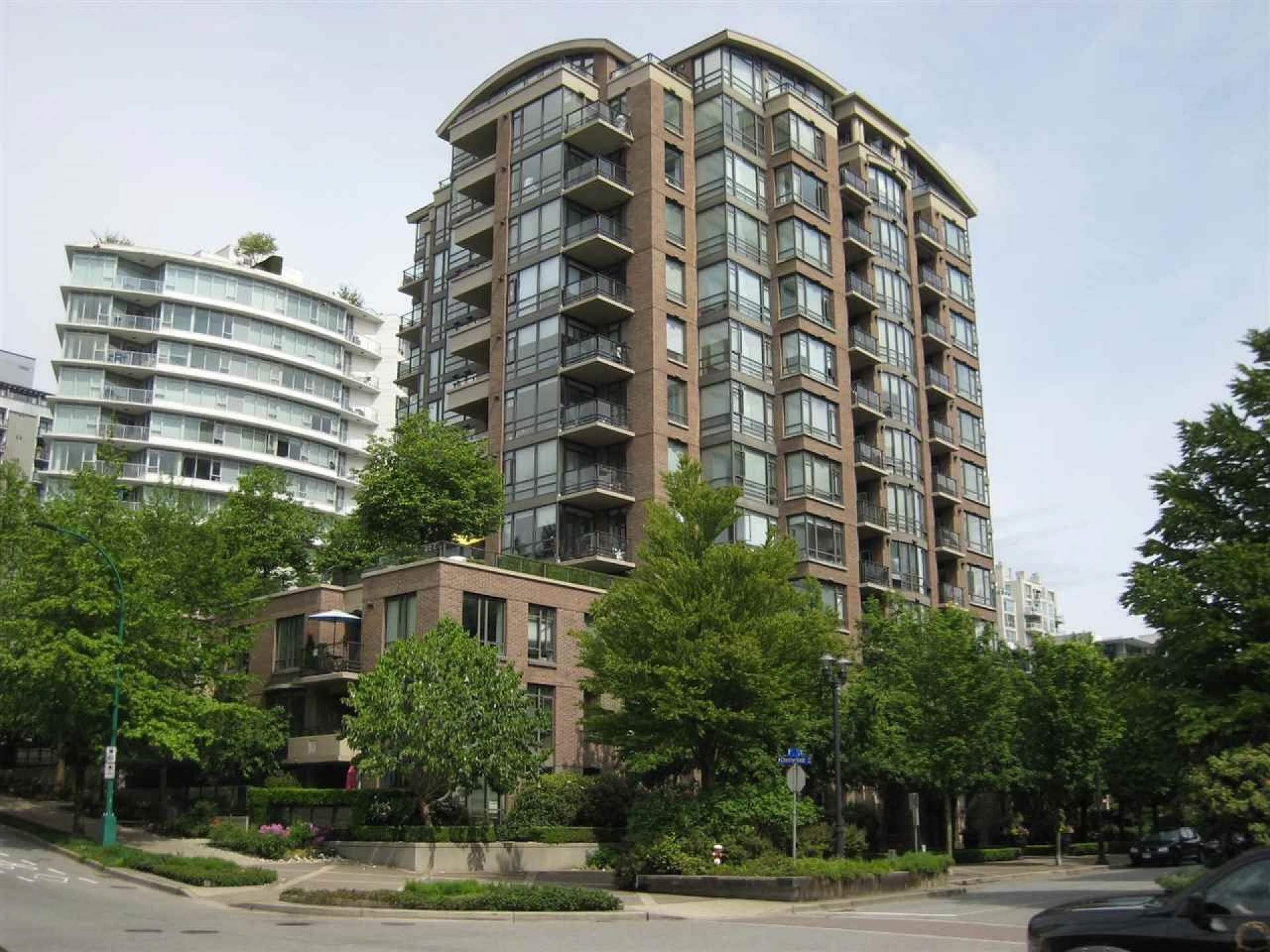 409 - 170 W 1st Street, Lower Lonsdale, North Vancouver