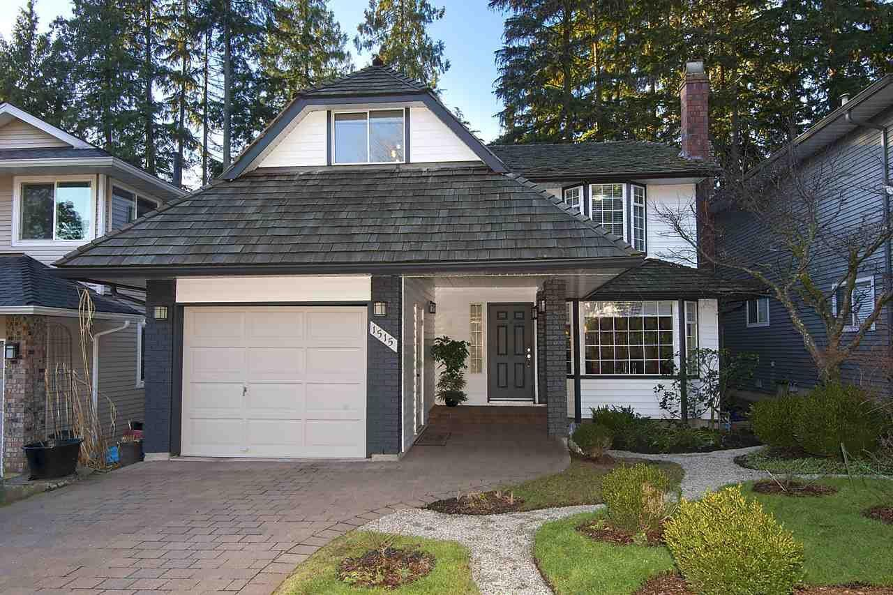 1515 Jubilee Court, Indian River, North Vancouver photo number 2