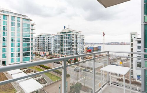2eb42aa8f731ed6f25fea332237beeb7 at 806 - 170 W 1st Street, Lower Lonsdale, North Vancouver