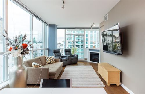 bb272108329f254bee4b99e041169530 at 806 - 170 W 1st Street, Lower Lonsdale, North Vancouver