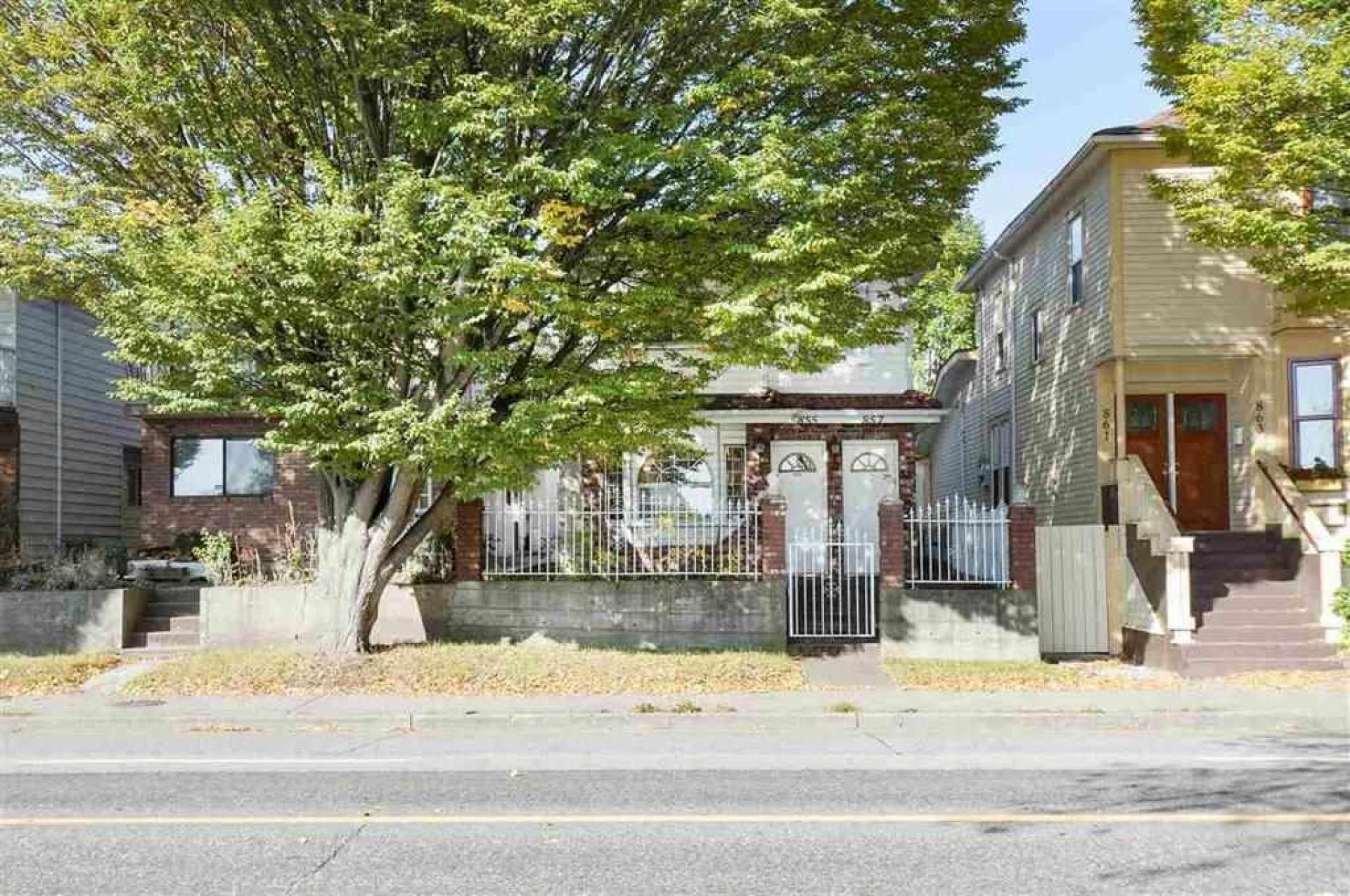 855 Prior Street, Mount Pleasant VE, Vancouver East