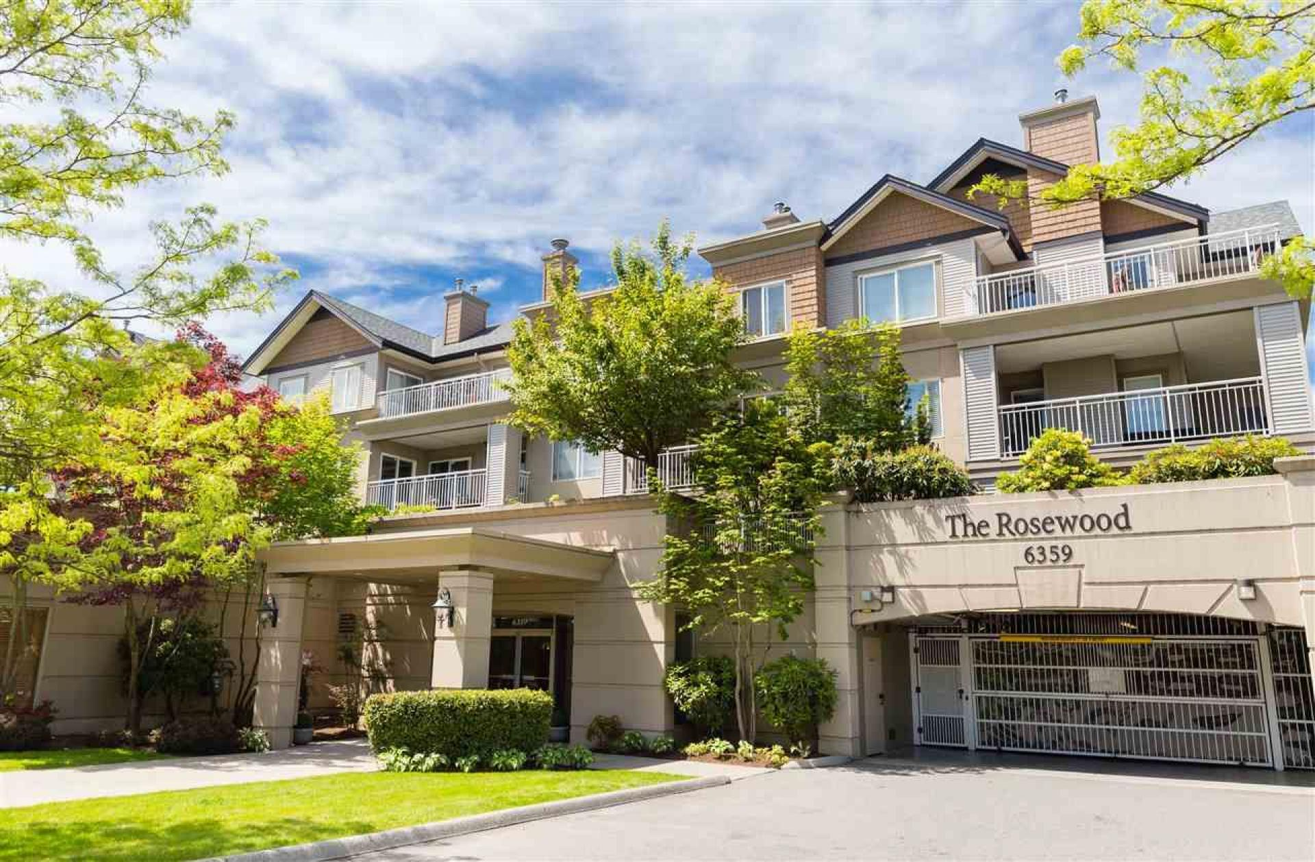 215 - 6359 198 Street, Willoughby Heights, Langley