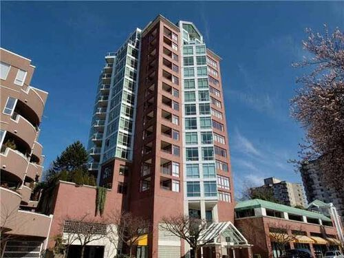 0d7dbb68f279e4b6402f761dbc0b3af4 at 1003 - 130 E 2nd Street, Lower Lonsdale, North Vancouver