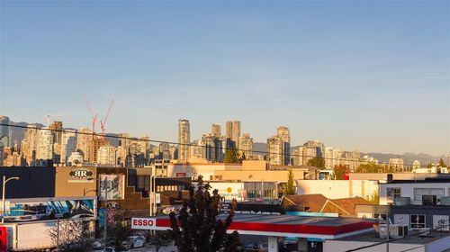 b4fd6eade9817a16a9b2958f3d895bfa at 204 - 1819 W 5th Avenue, Kitsilano, Vancouver West