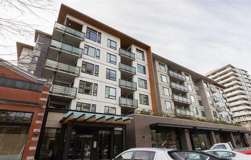 77edab6ecd895f2db4f3cfca5b7086e0 at 204 - 123 W 1st Street, Lower Lonsdale, North Vancouver