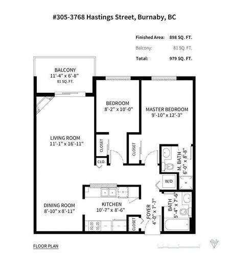 bf6499e3f51f3a4cafb71e6de3383d24 at 305 - 3768 Hastings Street, Willingdon Heights, Burnaby North