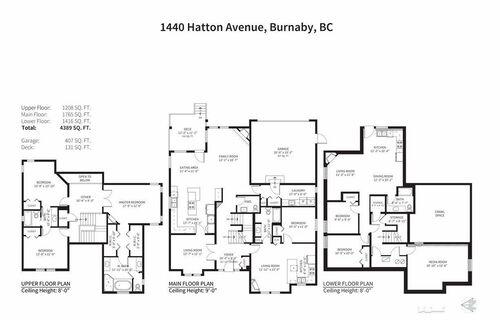 c1fec51e91a15b125ef0fa97544df465 at 1440 Hatton Avenue, Simon Fraser Univer., Burnaby North