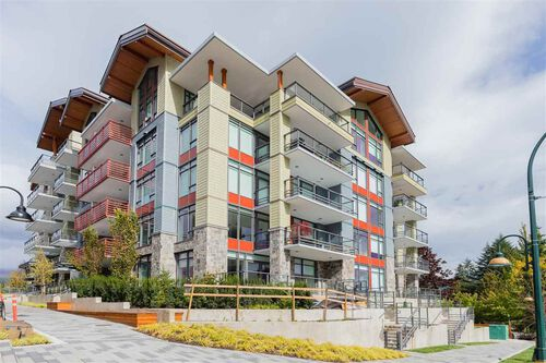 dd5b9c49d6f697d2b69906cde3f9bc5f at 306 - 2738 Library Lane, Lynn Valley, North Vancouver