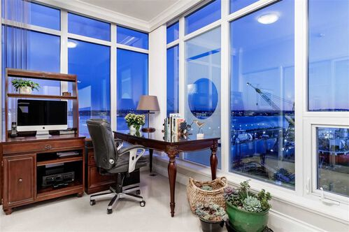 9aed3bee9bda7b0c52e5ed63af7c0de9 at 1101 - 199 Victory Ship Way, Lower Lonsdale, North Vancouver