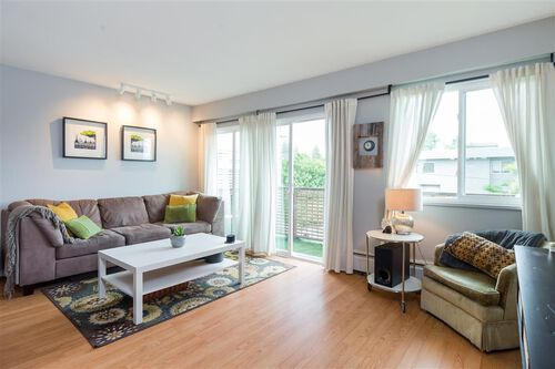 3e5bb010eee2b9fa8393fa6036cc6990 at 301 - 241 St. Andrews Avenue, Lower Lonsdale, North Vancouver