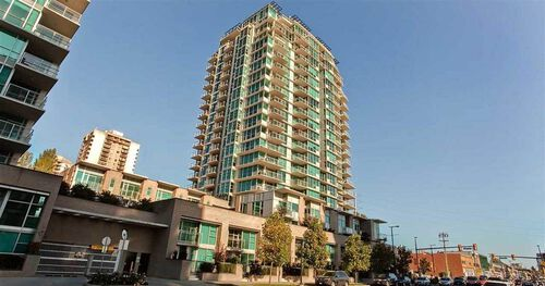 501-188-e-espl at 501 - 188 E Esplanade Street, Lower Lonsdale, North Vancouver