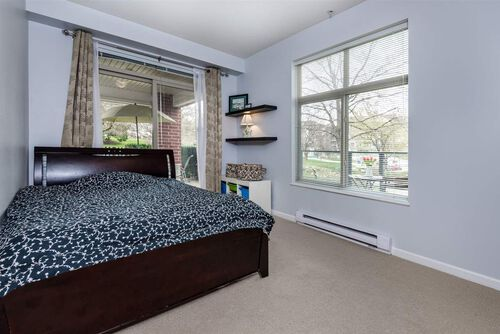 2b3db9e5a0c2f06b7da07ff7c64d1f32 at 104 - 285 Ross Drive, Downtown NW, New Westminster