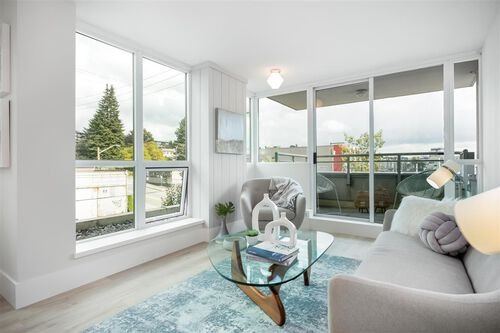 6221b01809fccdf0d16f8263dce5dd48 at 501 - 188 E Esplanade Street, Lower Lonsdale, North Vancouver