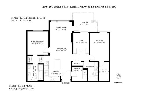 0c873a80ffb5988c6a09e8cd5ef1c6cc at 208 - 260 Salter Street, Queensborough, New Westminster