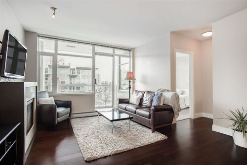 2d5a019c427f255ac2821f2cd6a5bc57 at 202 - 1320 Chesterfield Avenue, Central Lonsdale, North Vancouver
