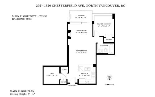 70dc87f9e3191707afa751b24bef6d99 at 202 - 1320 Chesterfield Avenue, Central Lonsdale, North Vancouver