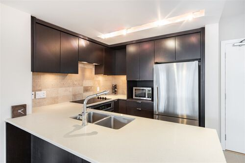 8f58e079df33a30277d4a646a4ae0cd5 at 202 - 1320 Chesterfield Avenue, Central Lonsdale, North Vancouver