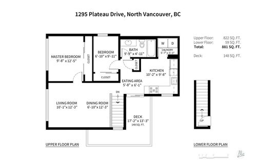 ba5c704226924582eab3029df78566e3 at 1295 Plateau Drive, Pemberton Heights, North Vancouver
