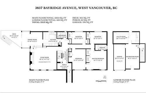 460dafac89a1ef3a23e20143848cf359 at 3837 Bayridge Avenue, Bayridge, West Vancouver