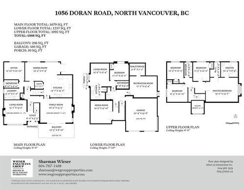 a1e09b647da7cf790f9a472a04310427 at 1056 Doran Road, Lynn Valley, North Vancouver
