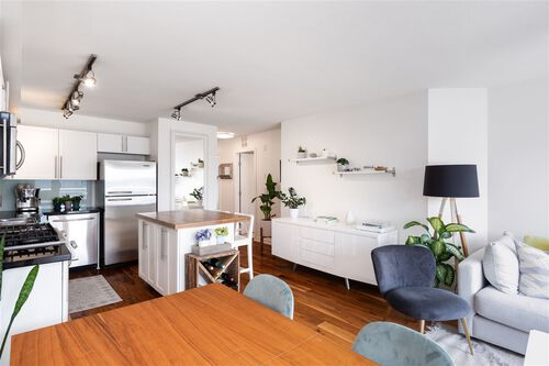 ac9606536997f3407192d79221eed693 at 405 - 122 E 3rd Street, Lower Lonsdale, North Vancouver