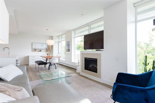 a7d55223a6bb5f360aae5ea3b83fe63d at 306 - 158 W 13th Street, Central Lonsdale, North Vancouver